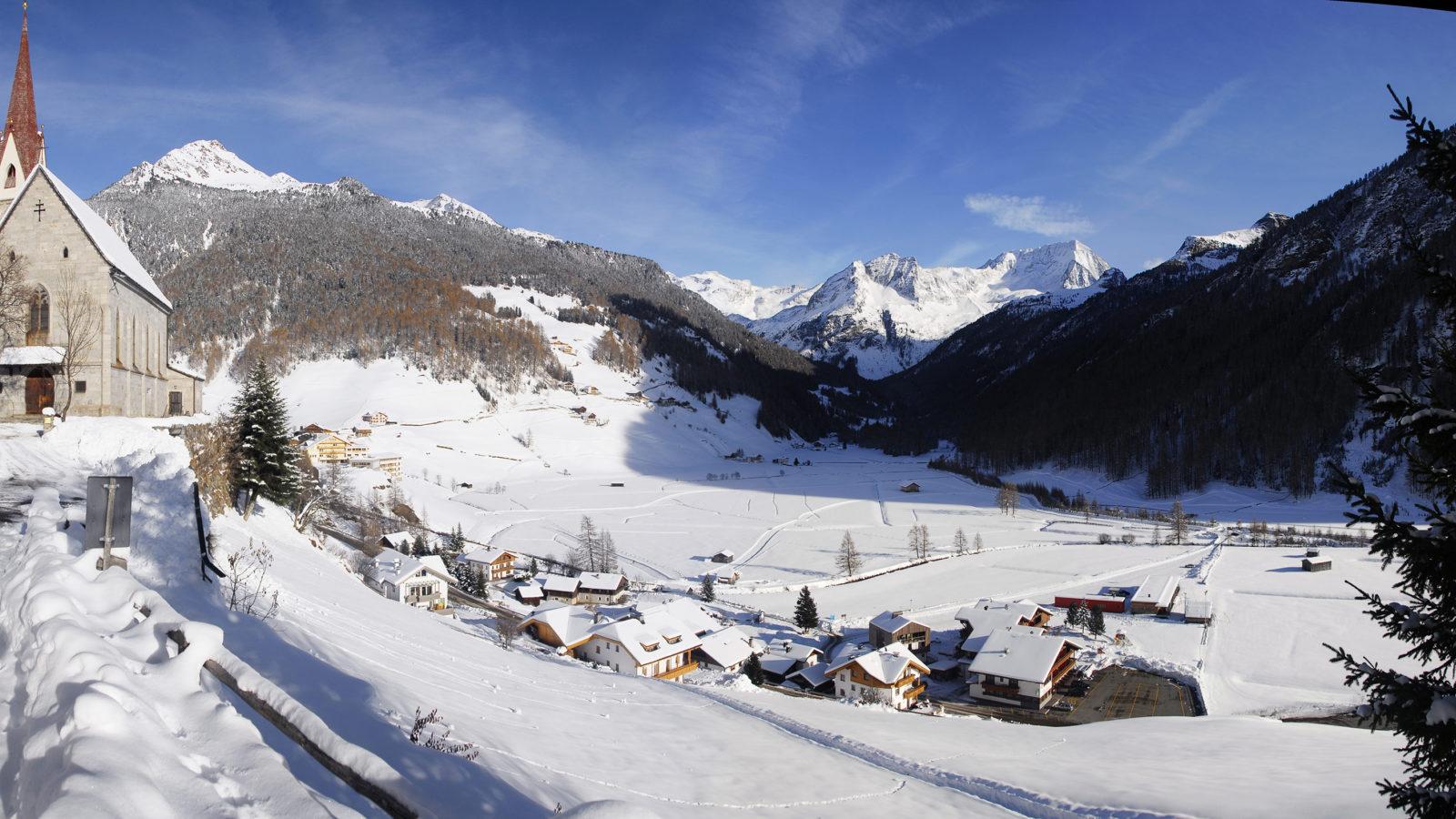 Reintal Winter 01